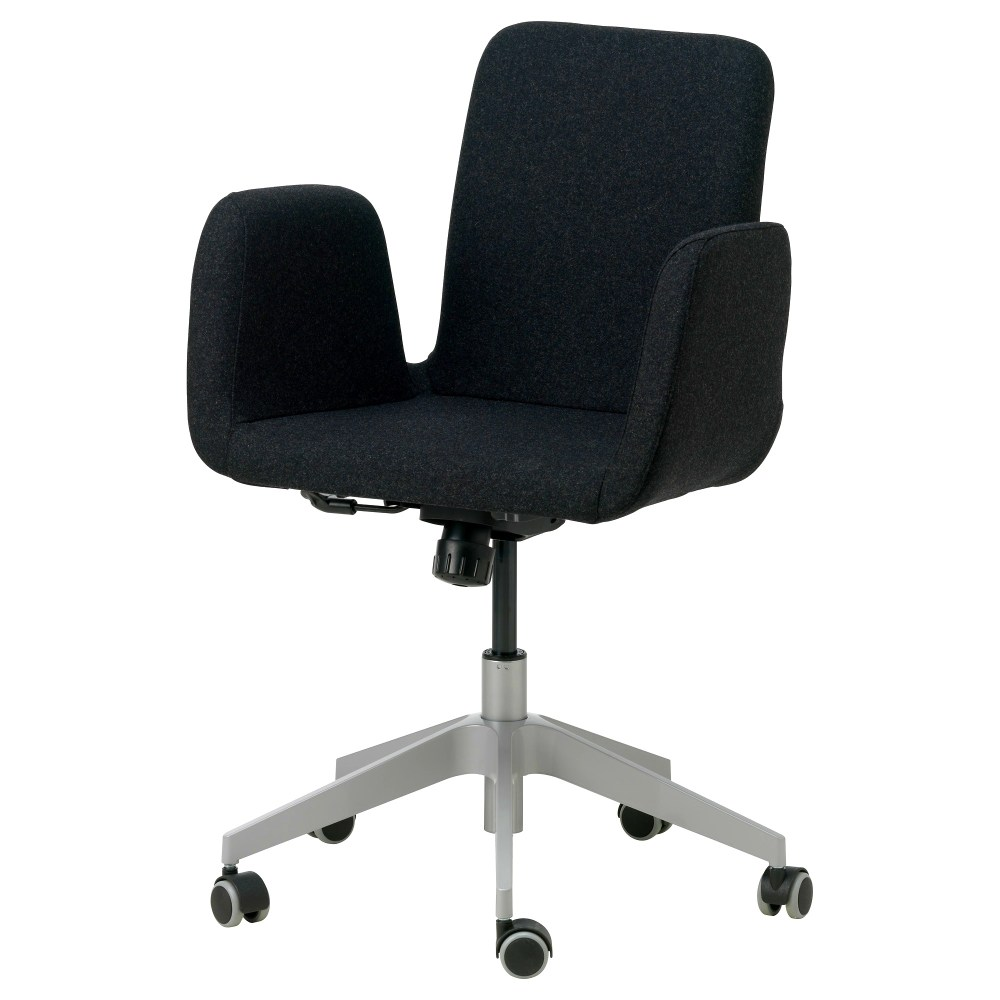 Backless Office Chairs Ergonomic