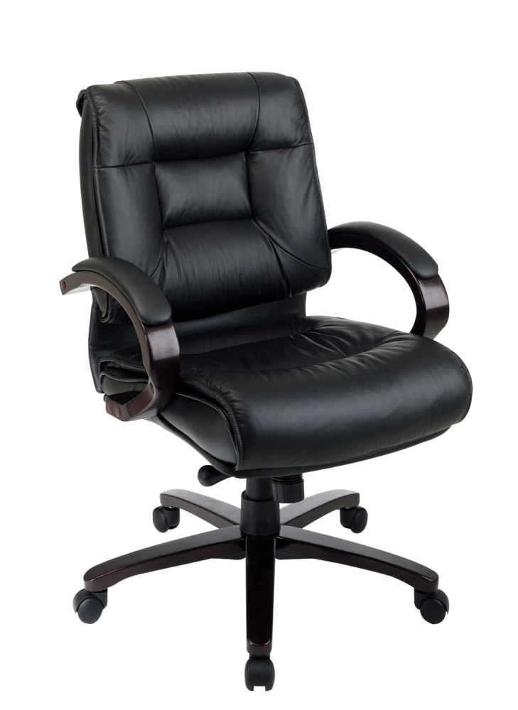 Bamboo Office Chair Mat Costco