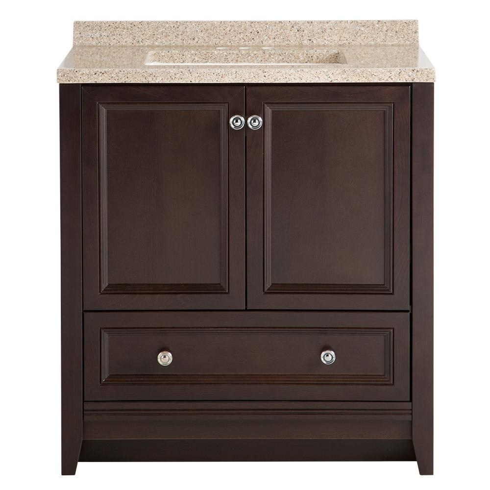 Bathroom Base Cabinets Home Depot