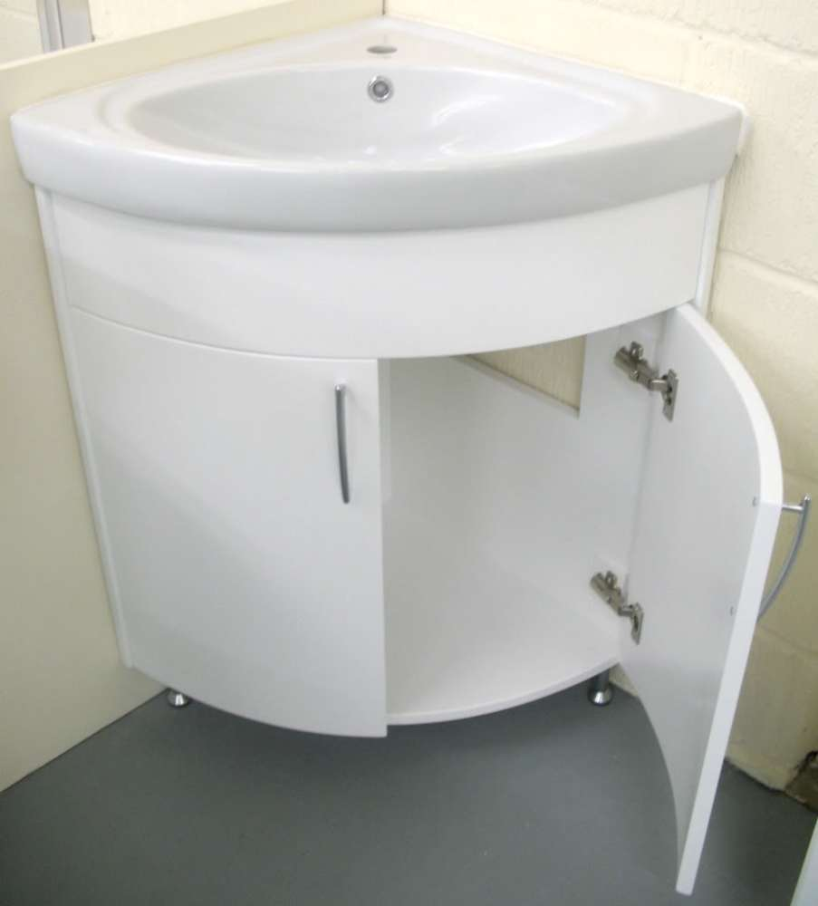 Bathroom Cabinet Base Unit