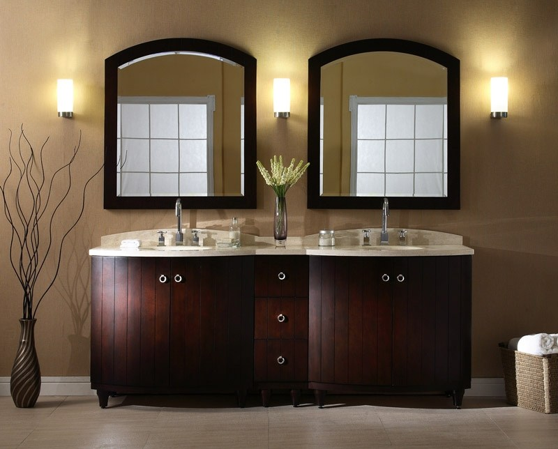 Bathroom Cabinet Designs Pictures