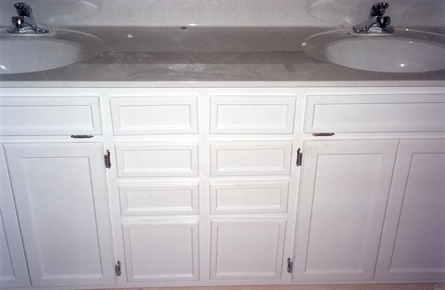 Bathroom Cabinet Doors