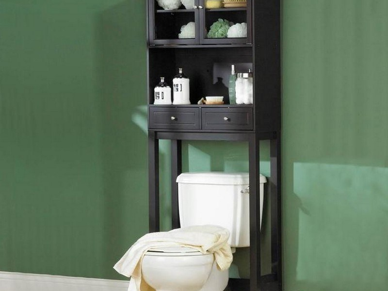 Bathroom Cabinet Over Toilet Bed Bath And Beyond