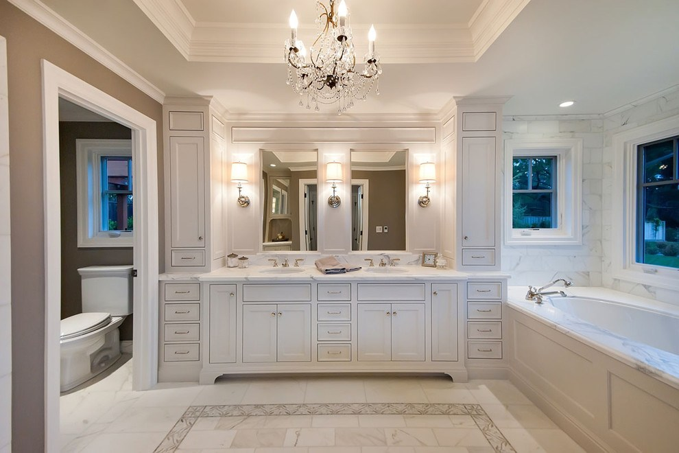 Bathroom Cabinet Refacing Cost