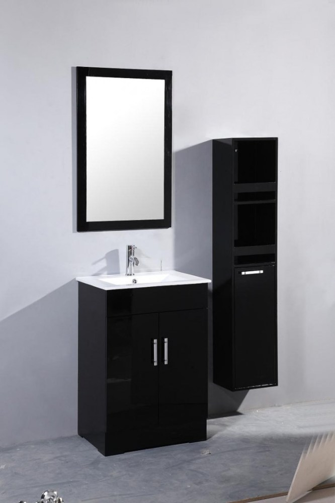 Bathroom Cabinets And Sinks