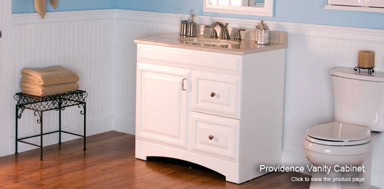 Bathroom Cabinets Home Depot