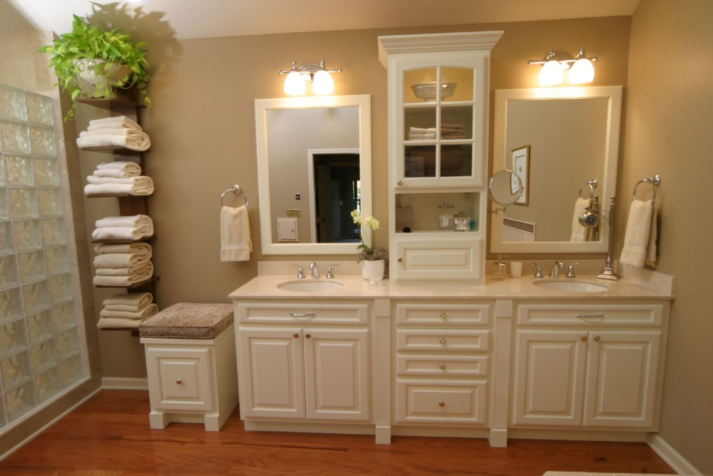Bathroom Cabinets Ideas Storage