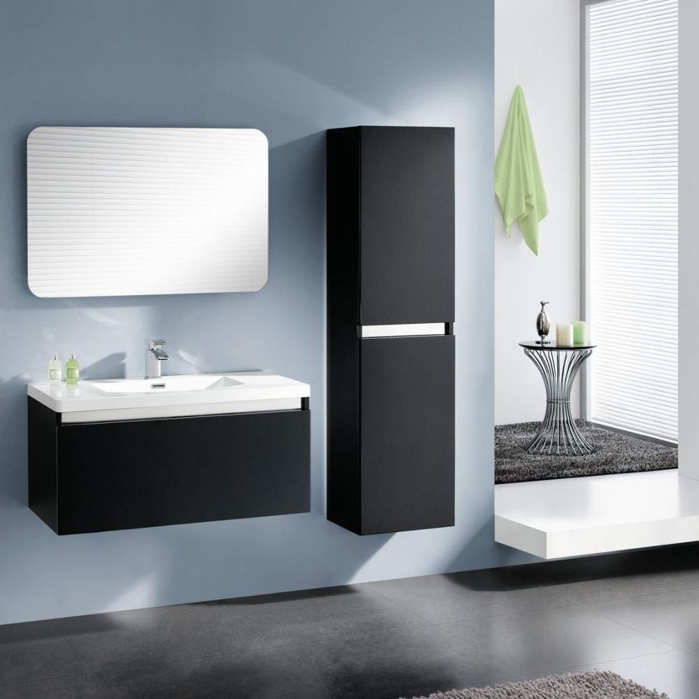 Bathroom Cabinets Storage Units