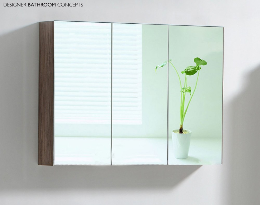 Bathroom Cabinets With Mirrors Uk