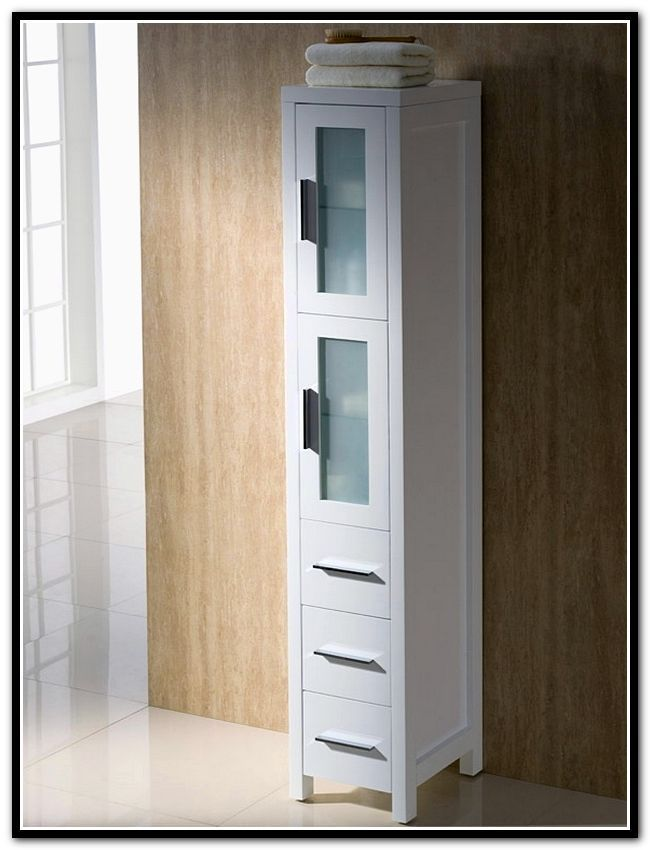 Bathroom Freestanding Cabinet Ikea