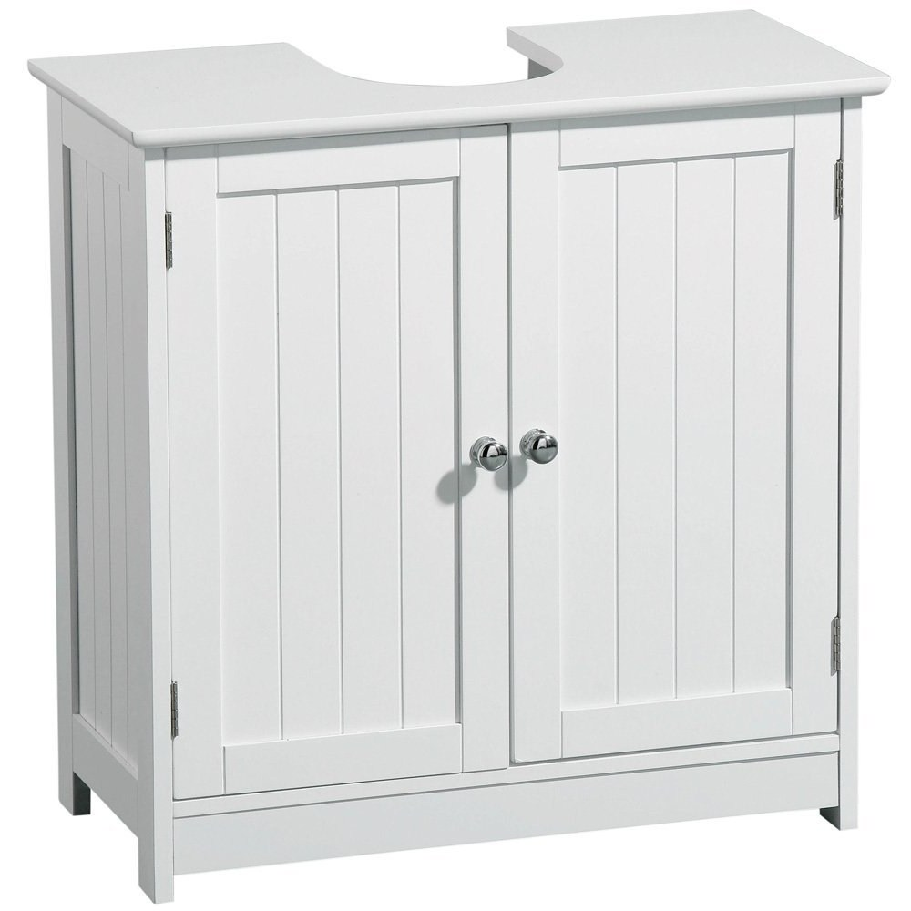 Bathroom Freestanding Cabinets Wood