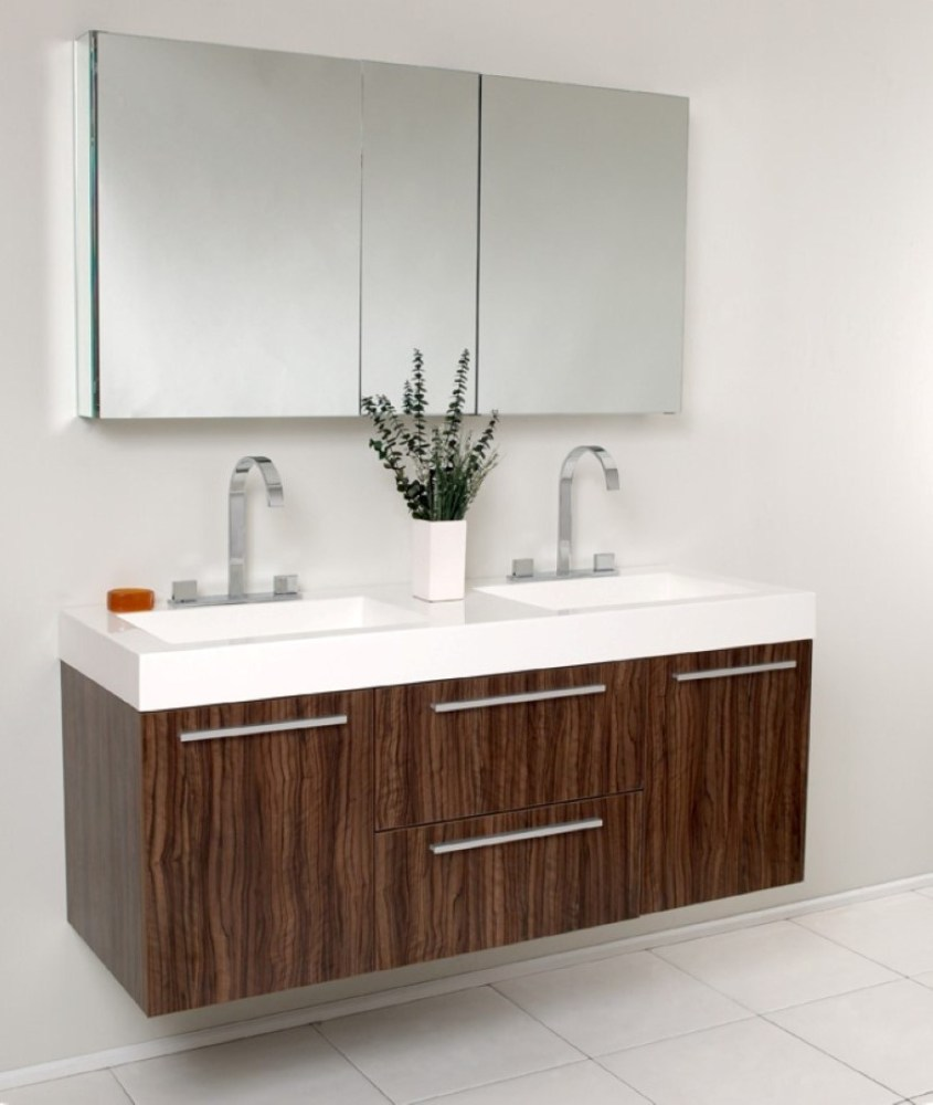 Bathroom Hanging Cabinets