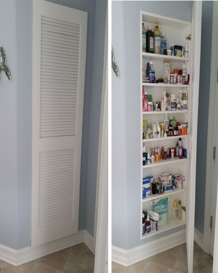 Bathroom Medicine Cabinet Ideas
