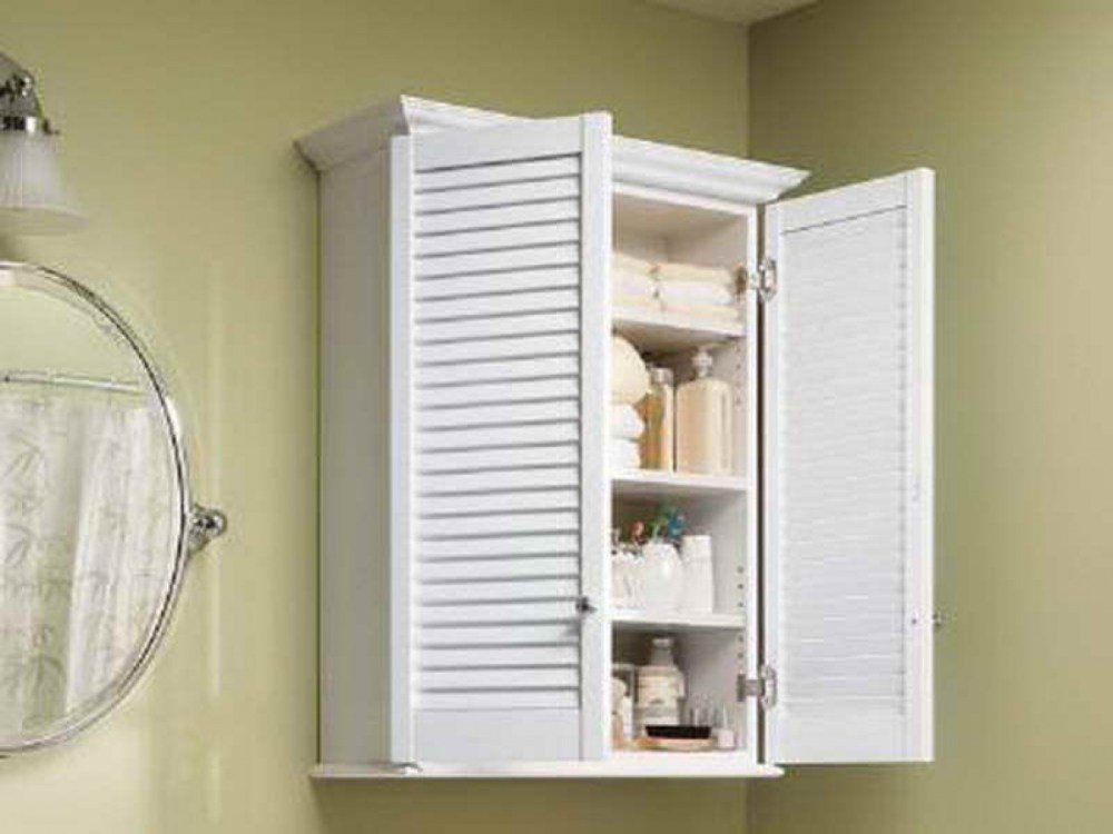 Bathroom Medicine Cabinets Diy