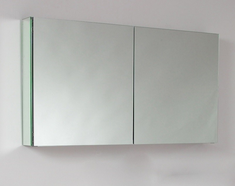 Bathroom Mirror 48 Inch Wide