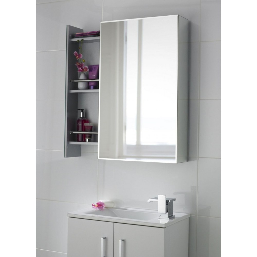 Bathroom Mirror Cabinet India