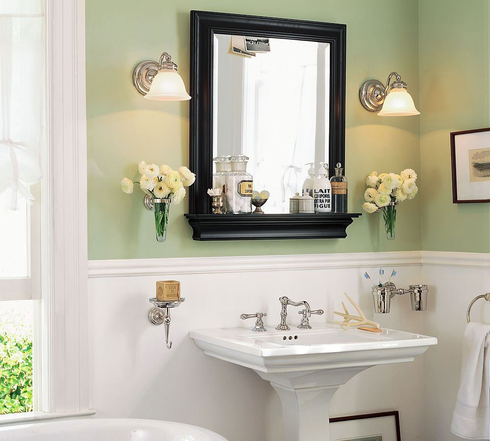 Bathroom Mirror Ideas For A Small Bathroom