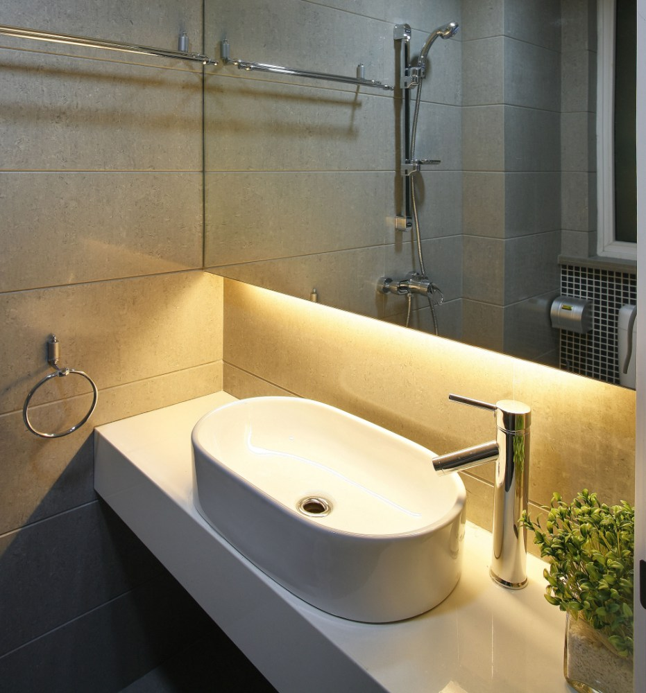 Bathroom Mirror Led Lights Demister