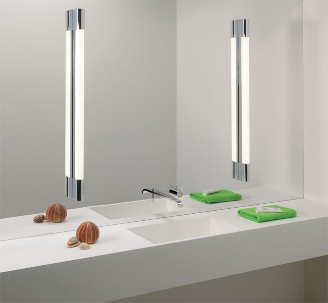 Bathroom Mirror Light Led
