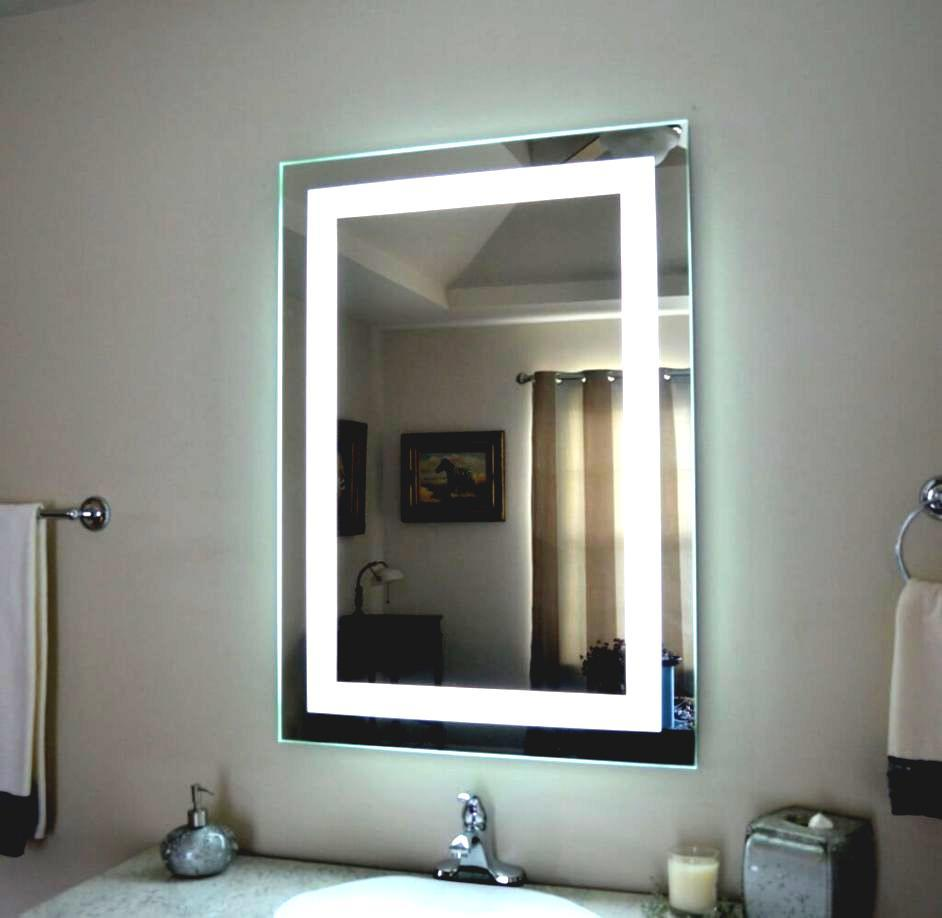 Bathroom Mirror Lights Vintage