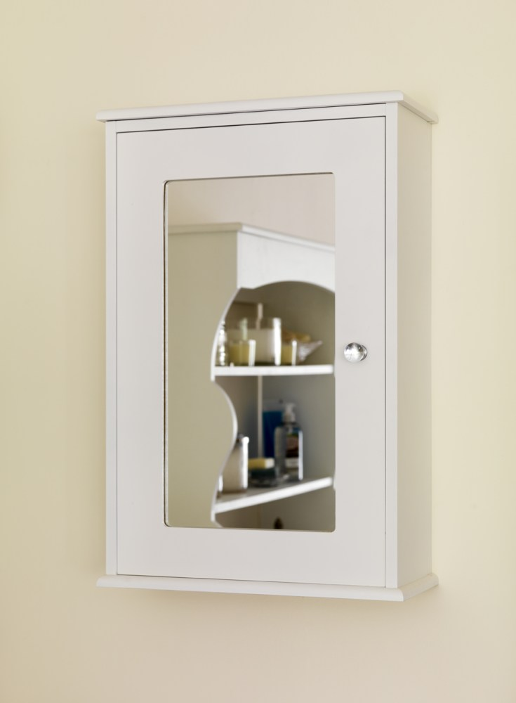 Bathroom Mirror With Cabinet India