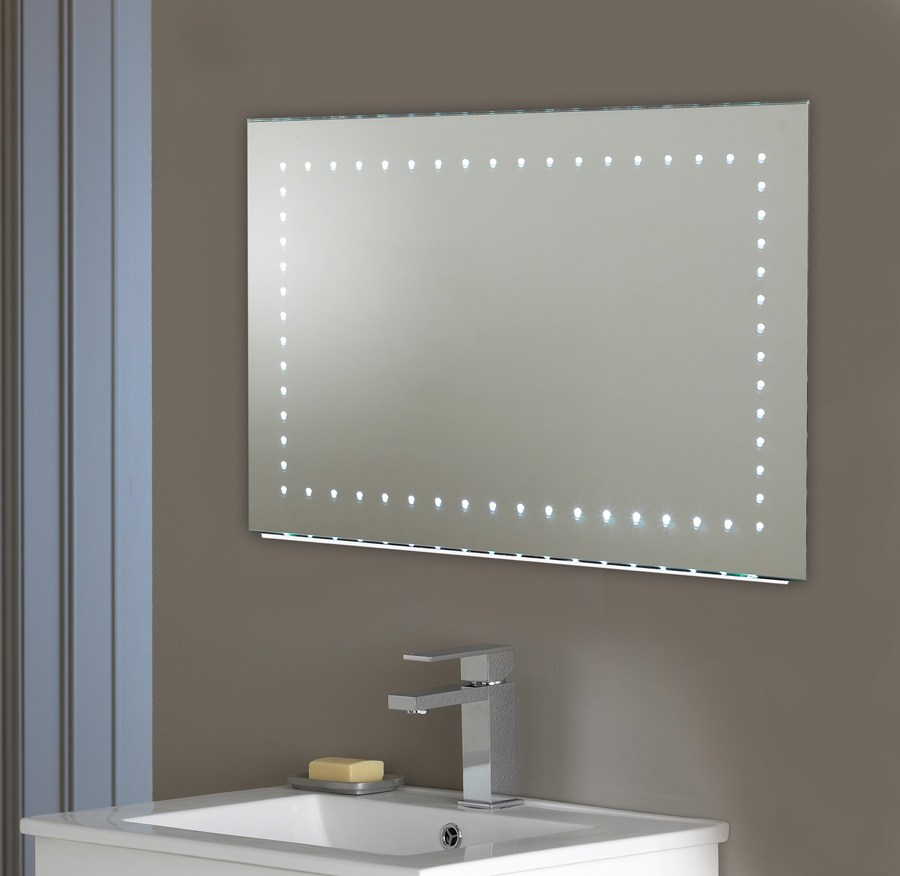 Bathroom Mirrors Design Ideas