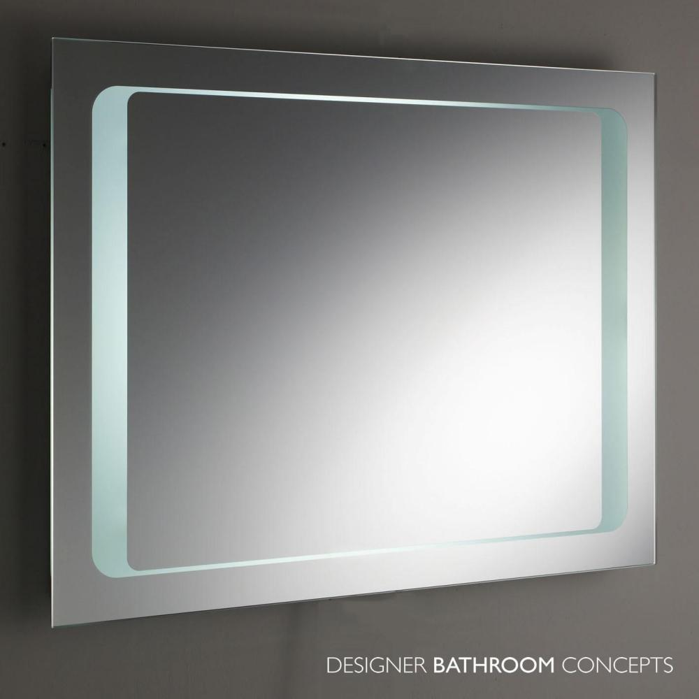 Bathroom Mirrors With Led Lights Uk