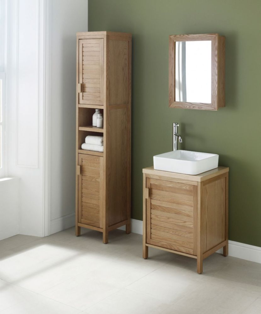 Bathroom Standing Cabinet