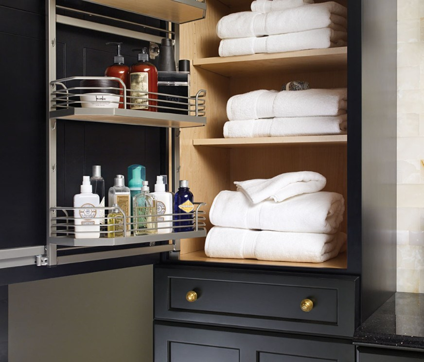Bathroom Storage Cabinet Ideas
