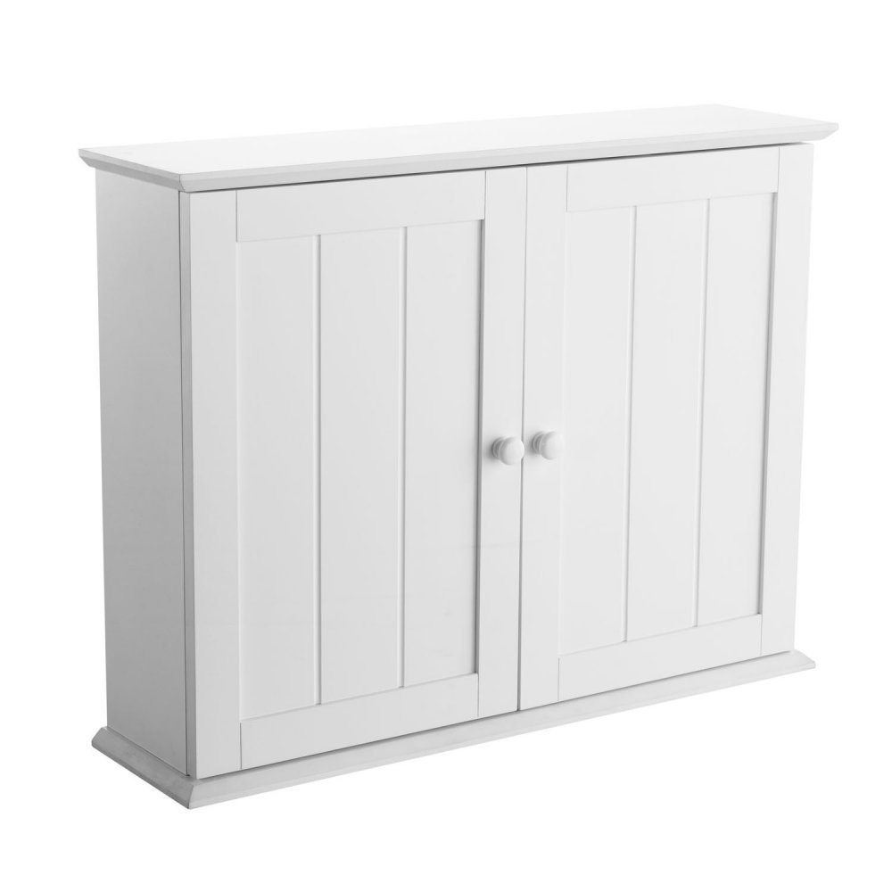 Bathroom Storage Cabinets White
