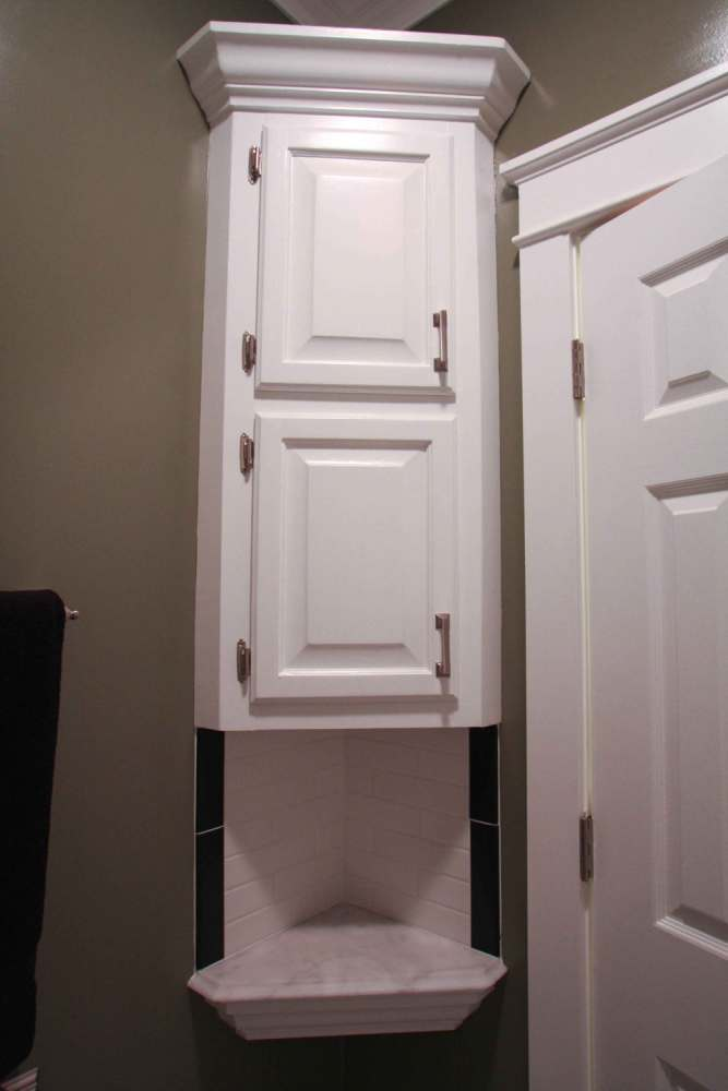 Bathroom Toilet Cabinets