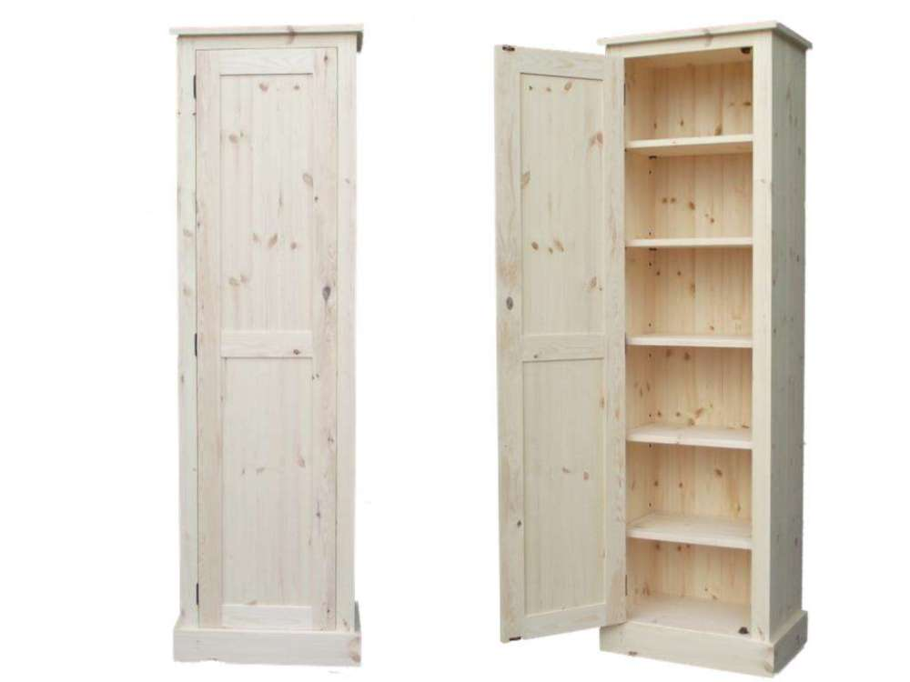 Bathroom Tower Cabinet Ideas