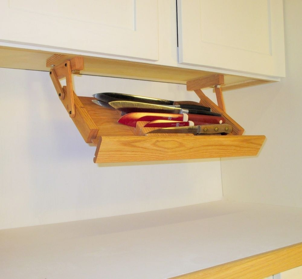 Bathroom Under Cabinet Storage Drawers