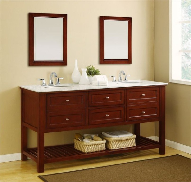 Bathroom Vanities And Cabinets Clearance