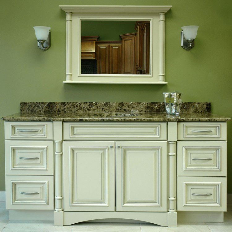 Bathroom Vanities Cabinets