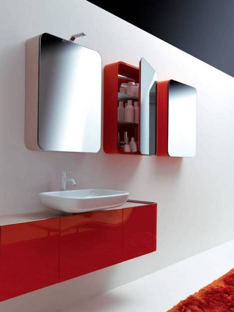 Bathroom Vanities With Medicine Cabinets