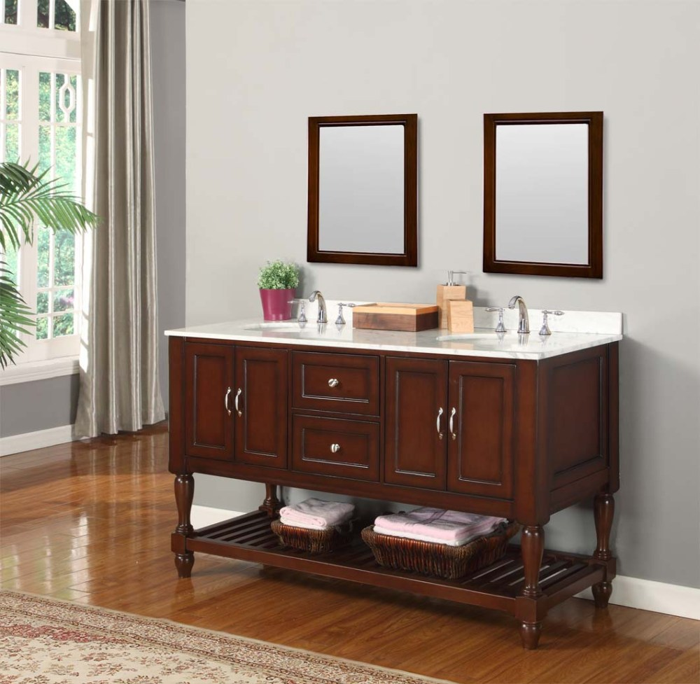 Bathroom Vanity Base Cabinet