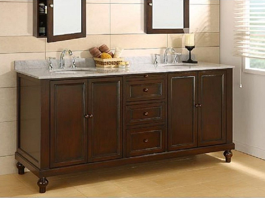 Bathroom Vanity Base Cabinets