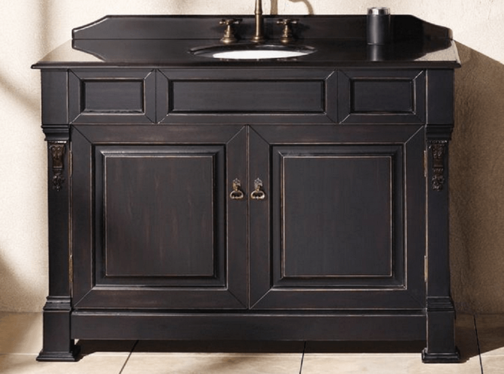 Bathroom Vanity Cabinet Pictures