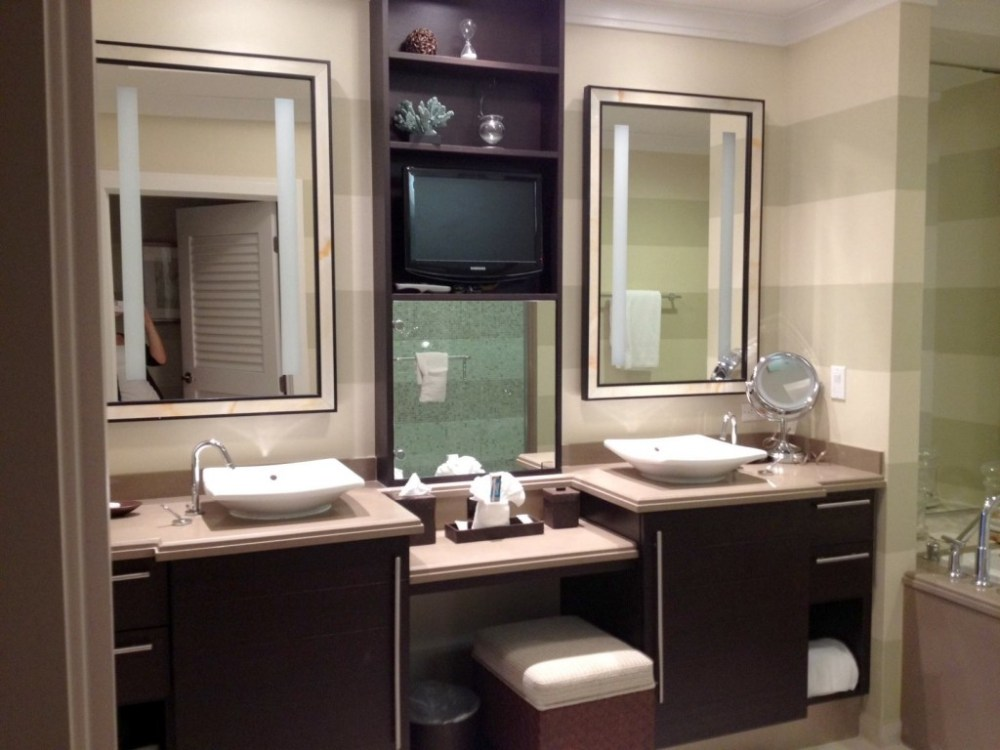 Bathroom Vanity Mirrors With Medicine Cabinet