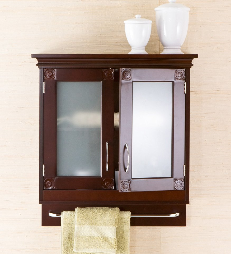 Bathroom Wall Cabinet Designs