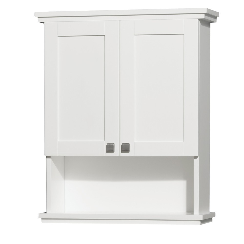 Bathroom Wall Cabinet White