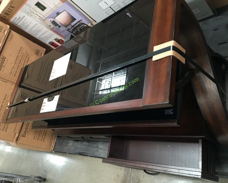 Bayside 3 In 1 Tv Stand Costco