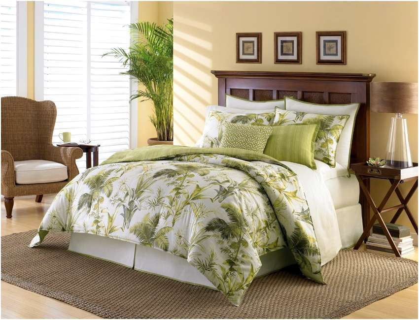 Beach Themed Comforter Sets Queen