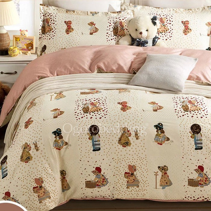 Bear Comforter Sets Queen