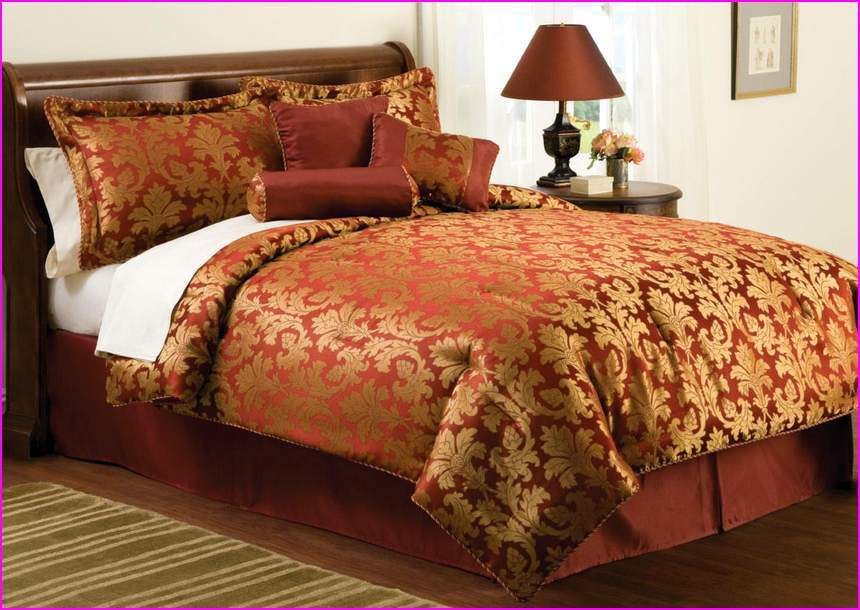 Bed And Bath Comforter Sets