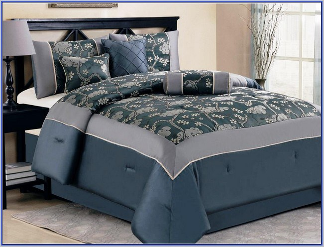 Bed Bath And Beyond Comforter Set