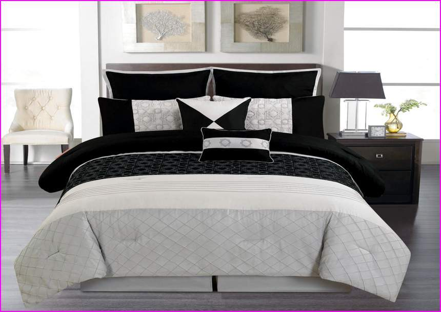 Bed Bath And Beyond Comforter Sets Queen