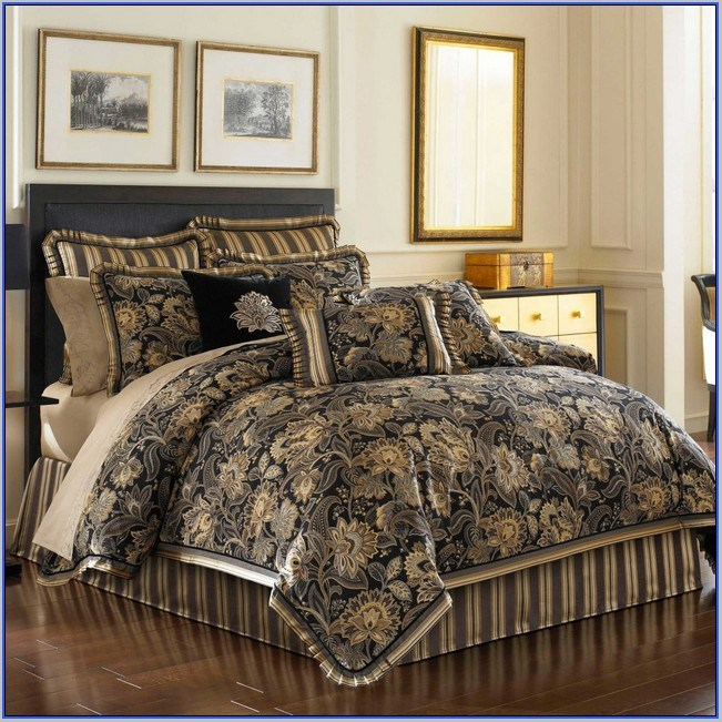 Bed Bath And Beyond Comforter Sets