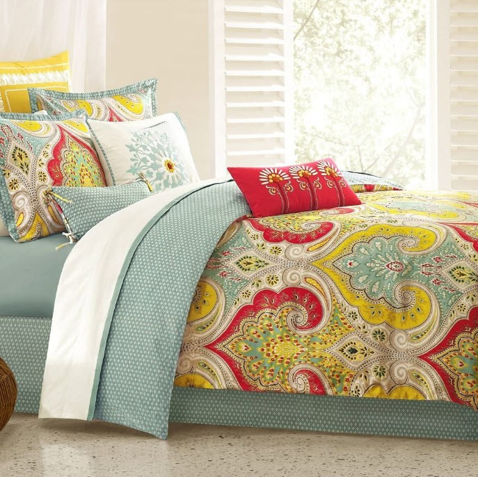 Bed Comforter Sets Full